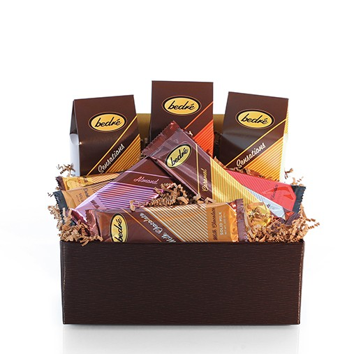 Home Sweet Home Small Gift Basket