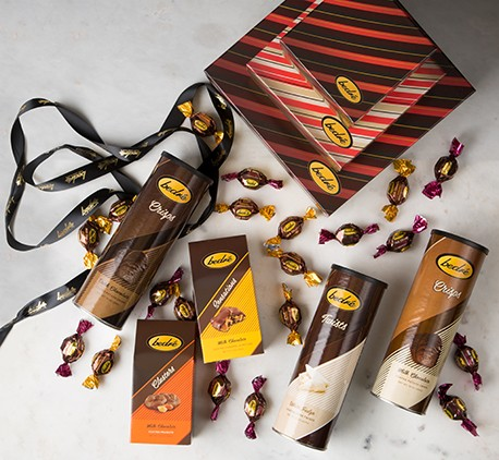 Bedre Chocolate Gift Tower