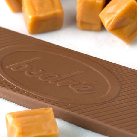 Milk Chocolate Caramel Bar