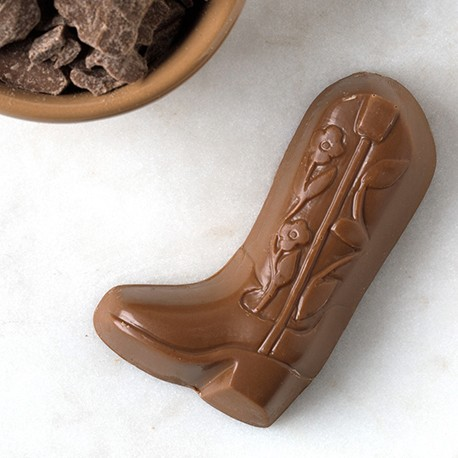 Bedré Chocolate Boot