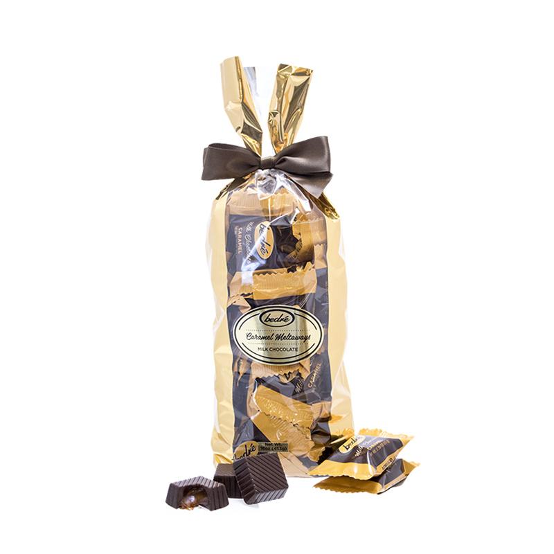 Caramel Meltaway Gift Bag