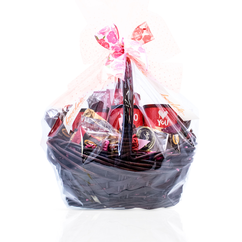 Mother's Care Gift Basket
