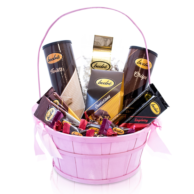 Mother's Day Country Basket