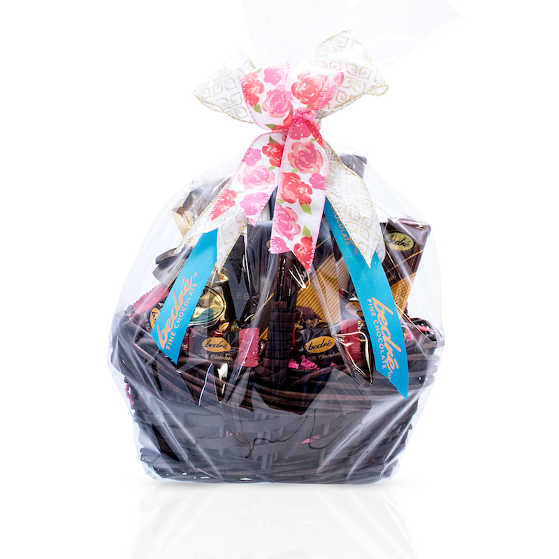 Mother's Day Willow Basket