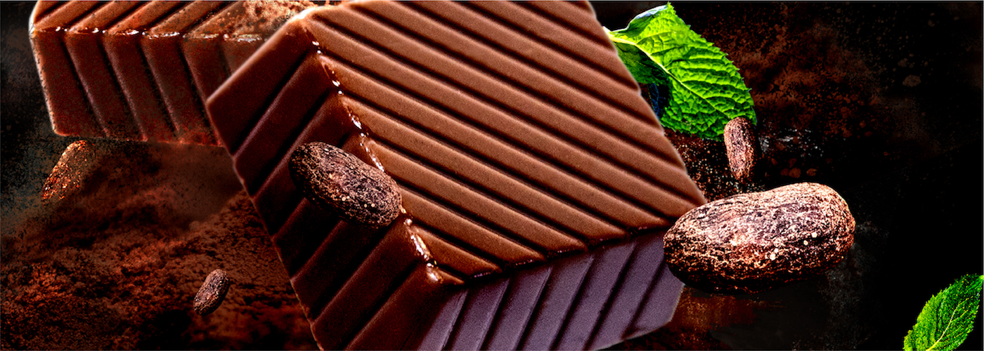 Meltaway of the Month- Milk Chocolate Mint