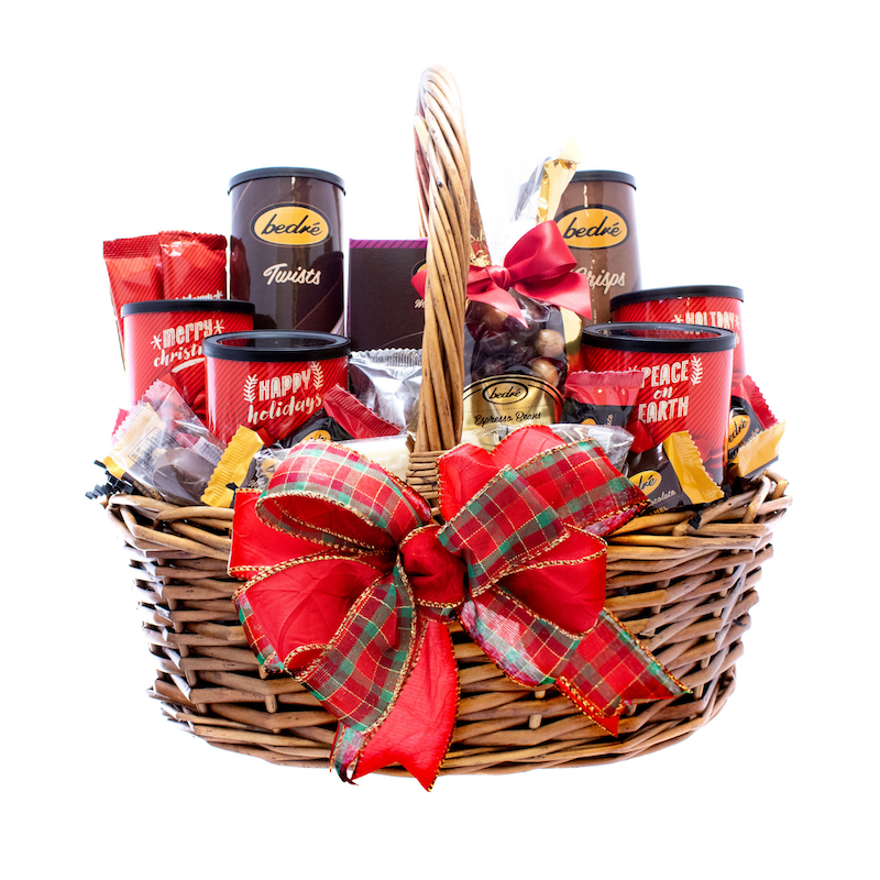 Medium Ultimate Gift Basket