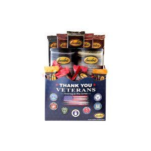 veterans gift box